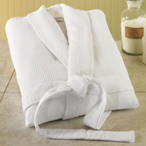 Sferra Berkley Hotel Bathrobe