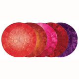 Pink Capiz Shell Placemat