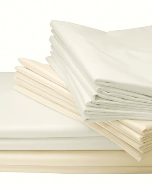 Carlon Cotton Tablecloths and Napkins