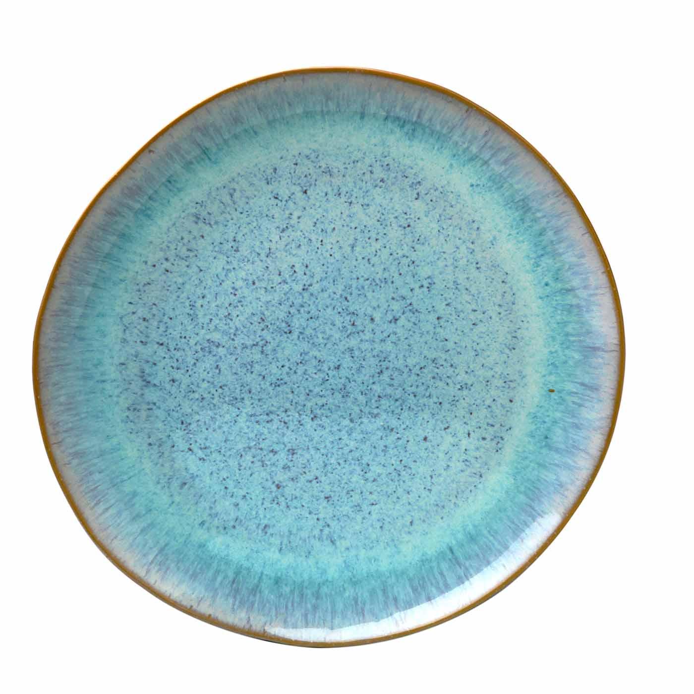 Ibiza Sea Dinner Plate  sc 1 st  Gracious Style & Casafina Ibiza Sea Dinnerware | Gracious Style