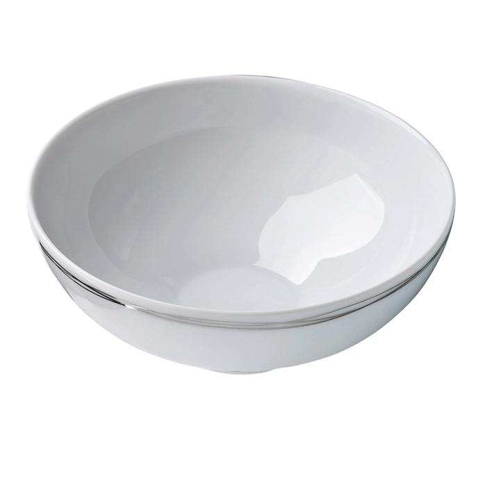 Vertigo Bowl Big Size 6 2/3  sc 1 st  Gracious Style & Christofle Vertigo Dinnerware | Gracious Style