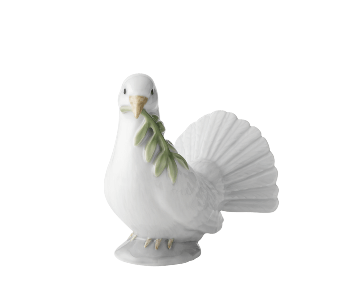 Royal Copenhagen Annual Figurine 4 in. | Gracious Style  sc 1 st  Gracious Style & Royal Copenhagen Royal Copenhagen Christmas Dinnerware | Gracious Style