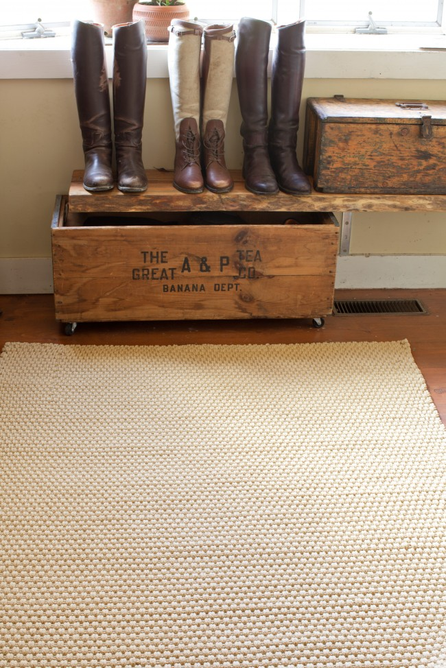 Understanding Area Rugs Materials And Construction