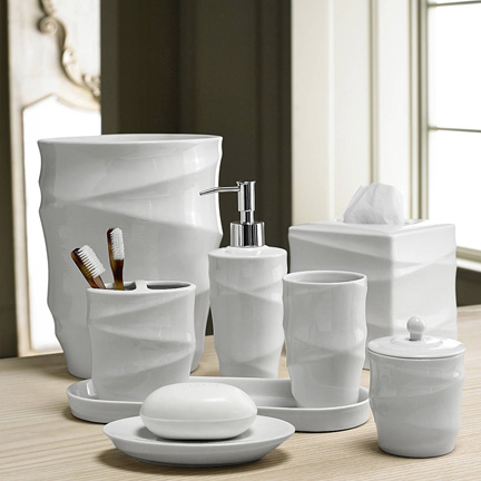 Bath Accessories and Vanity Sets   Gracious Style