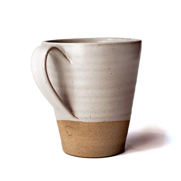 Farmhouse Pottery Tall Silo Mug