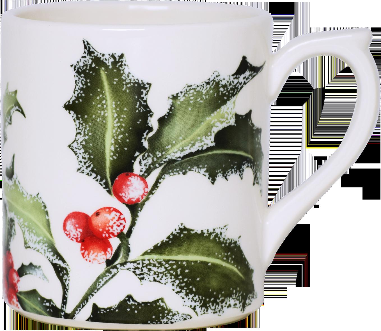 Holly Mug 10 Oz | Gracious Style  sc 1 st  Gracious Style & Gien France Holly Dinnerware | Gracious Style