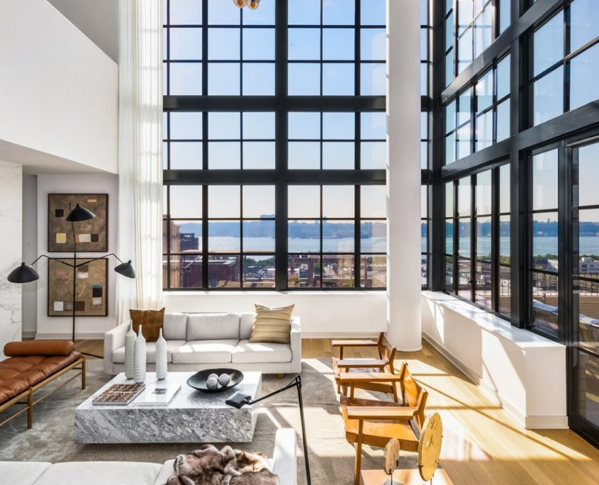 Modern Penthouse: The Essentials