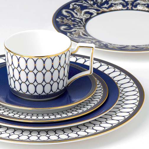 Waterford and Wedgwood Stock Up and Save: Buy 3, Get 1 Free