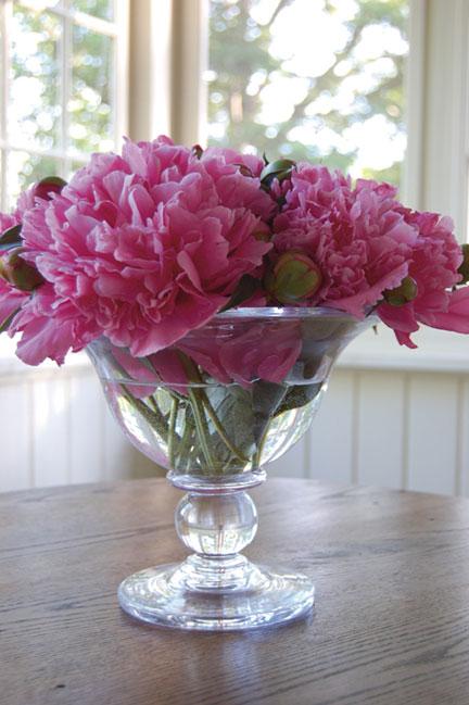 Hartland Glass Bowl