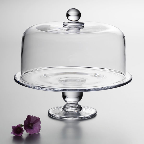 : cake plate with dome cover - pezcame.com