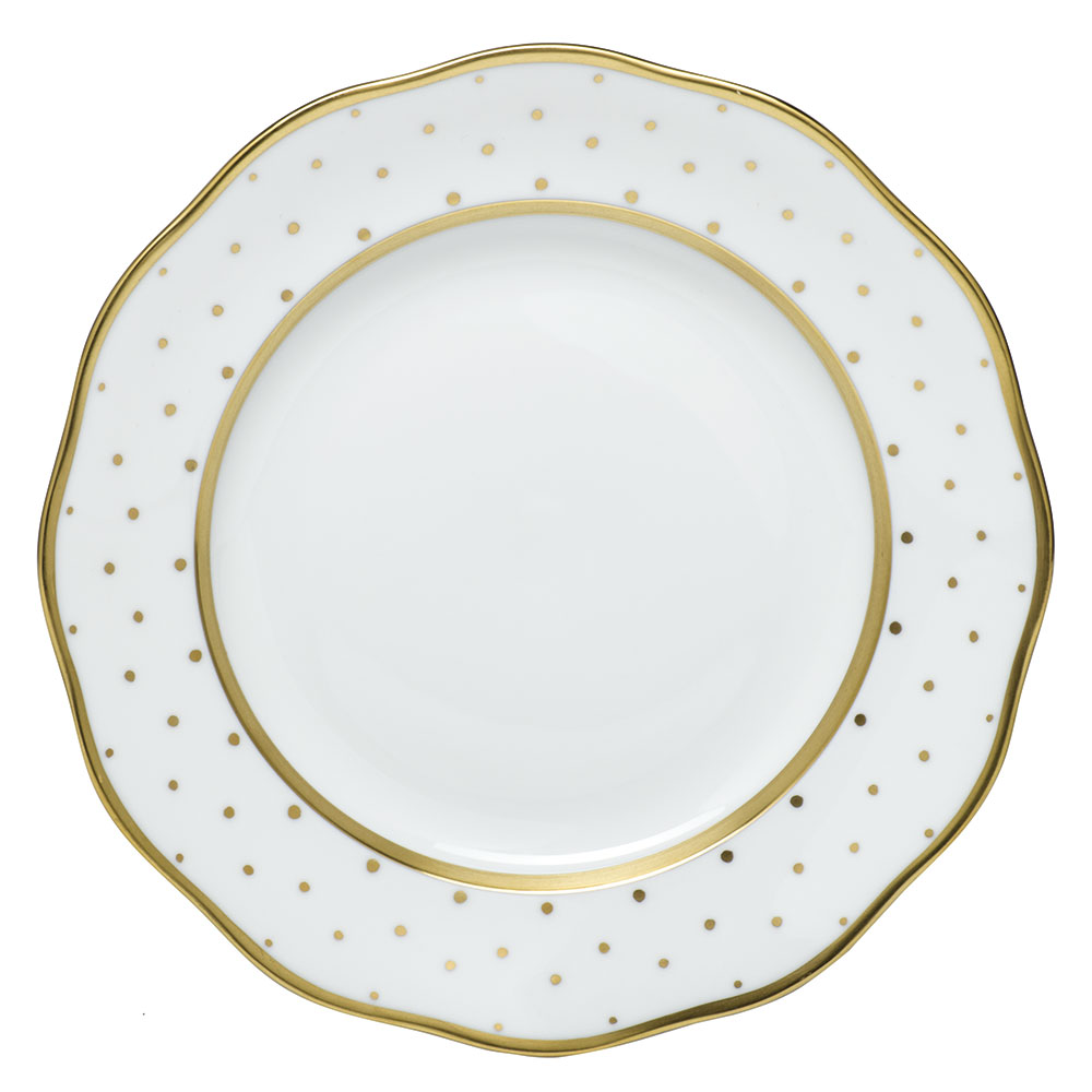 Connect The Dots Fodos-X1 Dessert Plate 8.25  sc 1 st  Gracious Style & Herend Connect the Dots Dinnerware | Gracious Style