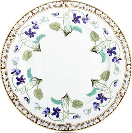 Haviland Impeatrice Eugenie Dinnerware
