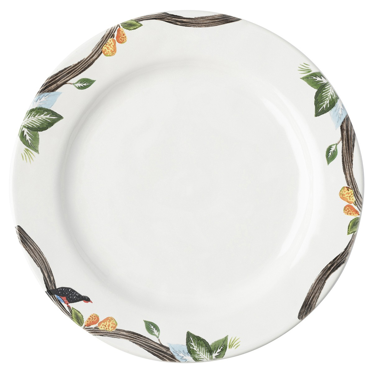 Christmas Dinnerware.Twelve Days Of Christmas Dinner Plate 11 W