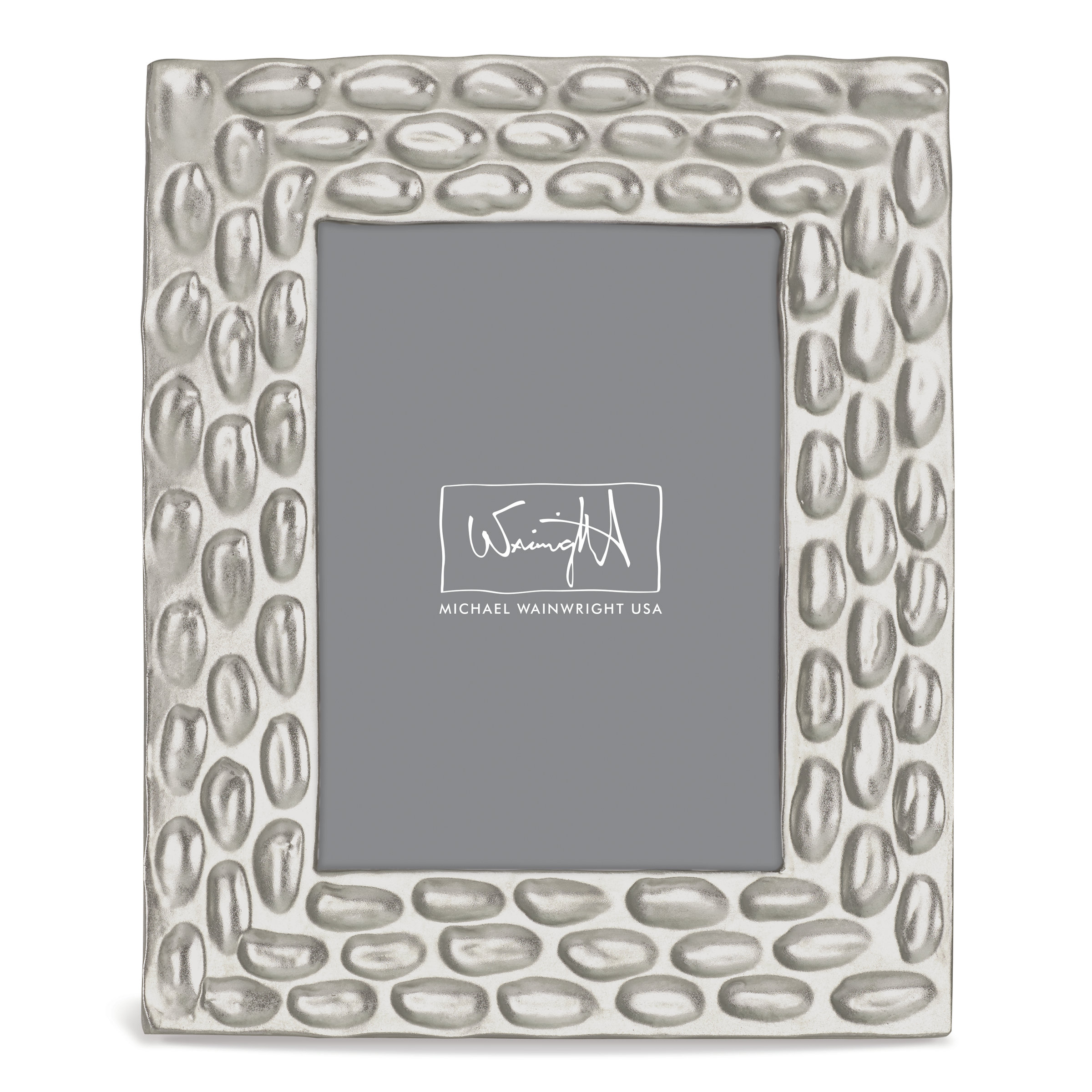 Michael Wainwright Truro Platinum Frames | Gracious Style