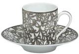 Salamanque Platinum Moka Cup   Gracious Style