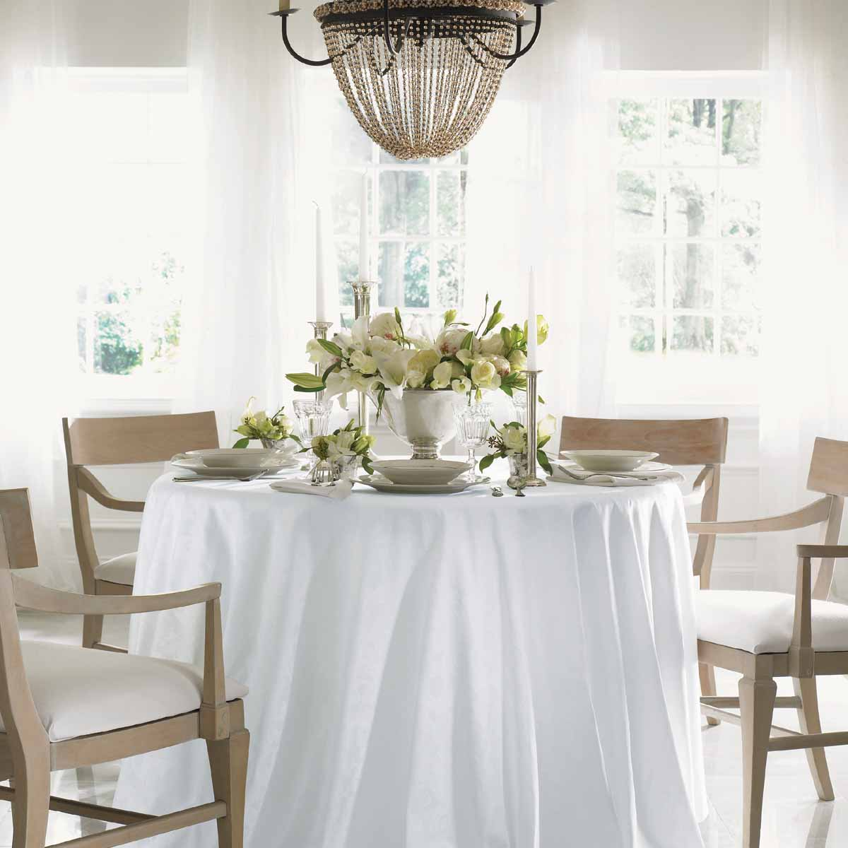 See more Tablecloths. Le Jacquard Francais Provence Broom Square 47 In Tablecloth