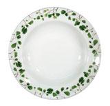 Verdures Deep Chop Plate 11.6in | Gracious Style