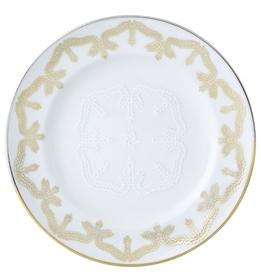 Christian Lacroix Paseo Bread \u0026 Butter Plate 7 In  sc 1 st  Gracious Style & Vista Alegre Christian Lacroix Paseo Dinnerware | Gracious Style