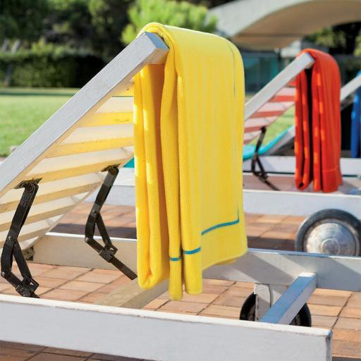 Yves Delorme Beach Towels