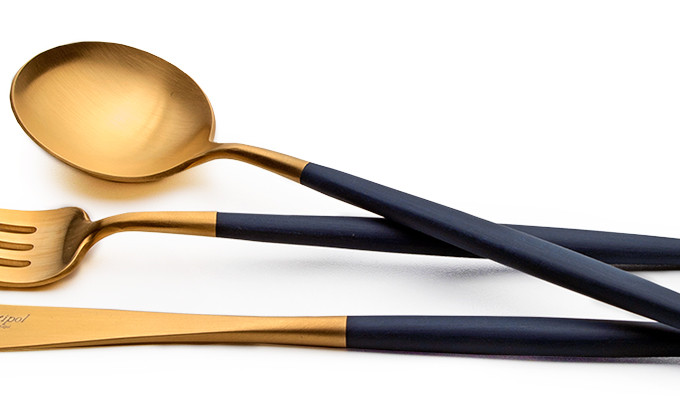 Introducing Cutipol Portuguese Flatware