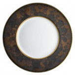 Aguirre Gold Finition Dinnerware | Gracious Style