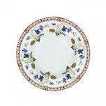 Imperatrice Eugenie Rim Soup Plate 9.5 in, Large