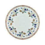 Imperatrice Eugenie Dinner Plate 10.25 in