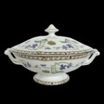 Imperatrice Eugenie Covered Vegetable Dish 89 Cl