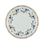 Imperatrice Eugenie Round Deep Platter 12.4 in