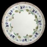 Imperatrice Eugenie Flat Dish 12.4 in
