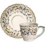 Toscana us tea cup 8 1/2 oz