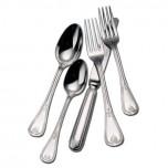 Consul Stainless Flatware