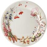 Bouquet Floral Dinnerware   Gracious Style