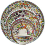 Bagatelle Dinnerware | Gracious Style