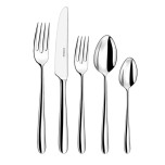 Fusain Stainless Flatware