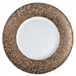 Big Bang Bronze Dinnerware