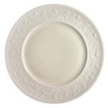 Georgia Ivory Dinnerware | Gracious Style