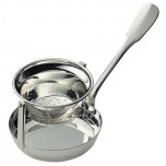 Lutece Tea Strainer