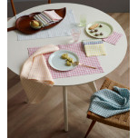 Piccadilly Linen Placemats and Napkins | Gracious Style