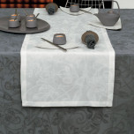 Tivoli Damask Table Linens