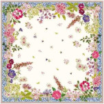 Millefleurs tablecloth 47