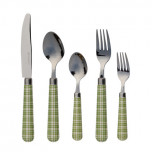 London Chic 5pc Set Cucumber Green