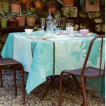 Empreintes Vegetales Curacao Table Linens