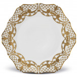 Alencon Gold Dinnerware | Gracious Style
