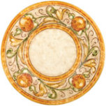 Affresco Dinnerware | Gracious Style