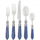 Aladdin Antique Blue Flatware