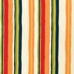Dinner Napkins - Bold Stripe Fabric | Gracious Style