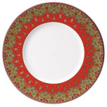 Dhara Red Dinnerware | Gracious Style