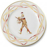 Commedia Dell'Arte Dinnerware | Gracious Style