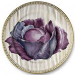 Potager Gold Dinnerware | Gracious Style